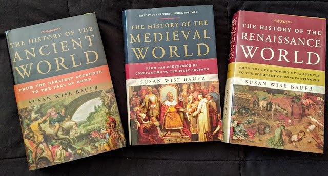 Five Reflections on World History