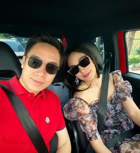 Mỹ nhân Thái Lan hạnh phúc bên tình mới sau khi chia tay Chanathip