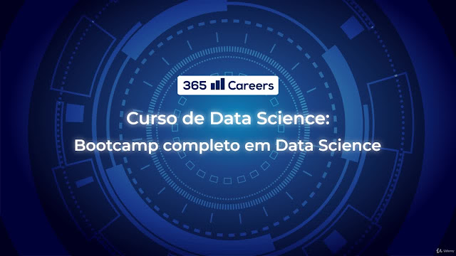 Curso de Data Science: Bootcamp completo em Data Science
