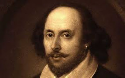 Unknown fact about Shakespeare