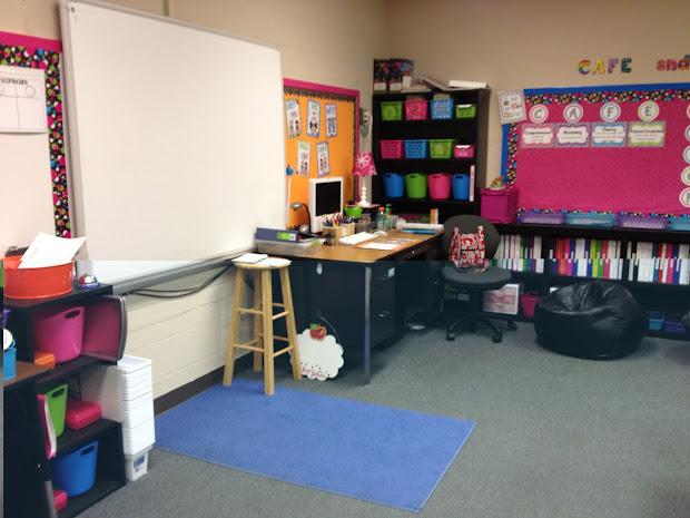 2nd Grade Stuff Tour Of Classroom
