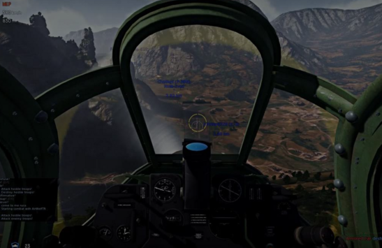 The Most Realistic Flight Simulator Video Game