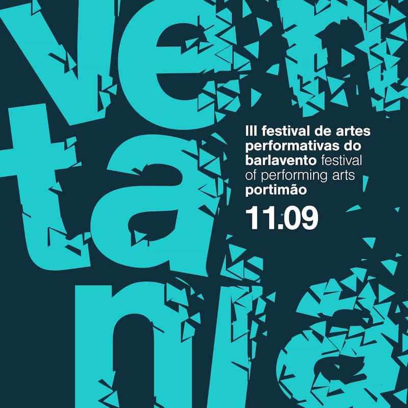 O VENTANIA – Festival de Artes Performativas do Barlavento assente nos ideais de desenvolvimento e promoção do ativismo artístico termina a sua 3ª edição em Portimão, no dia 11 de Setembro, depois de passar por Lagos e Lagoa.