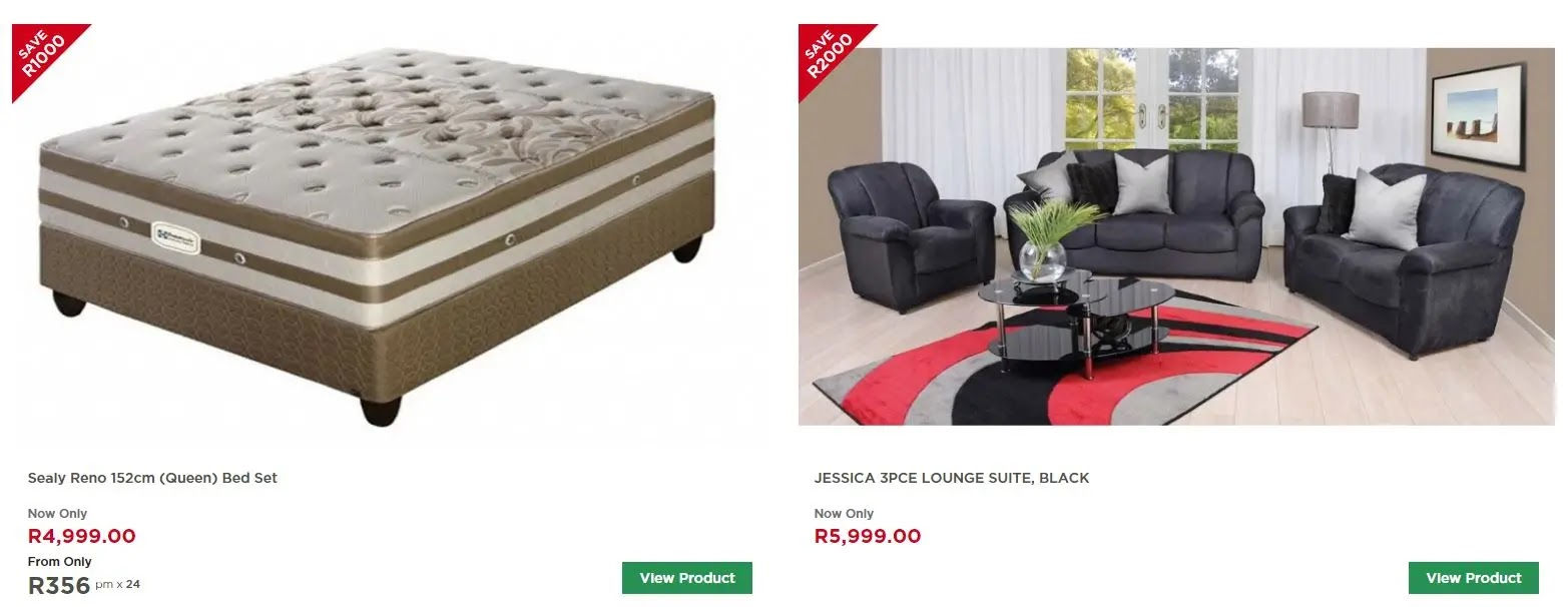 Black Friday 2019 Furniture Deals Page 3