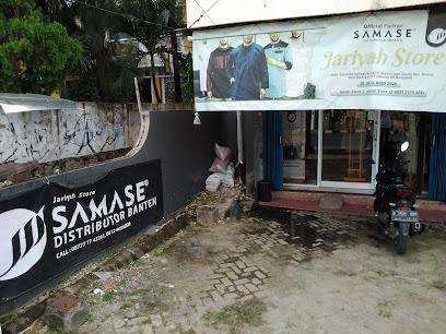Toko Jariyah Muslim Store