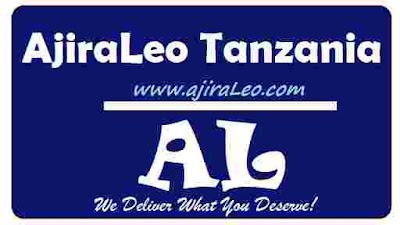 AJIRA LEO TANZANIA