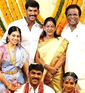 G.K reddy Family Marriage Wife Photos Biography Profile Biodata Age Height Details