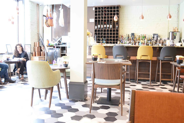 The Curing House, Middlesbrough, Teesside, Restaurant, Bedford Street