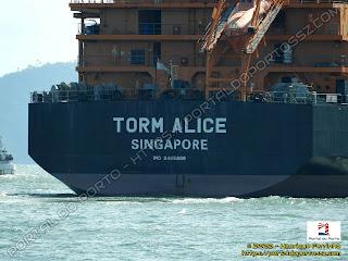 TORM Alice