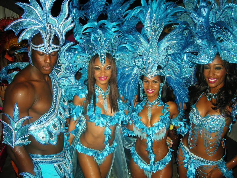 trinidad carnival diary island people mas heroes review