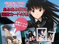 Amagami PSP