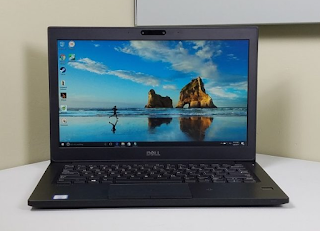 "Dell Latitude 7280 12.5"" Laptop Full Drivers - Software For Windows 10, 8.1 And 7"