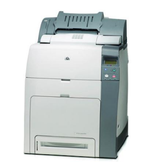 HP Color LaserJet 4700dtn Driver Windows and Mac