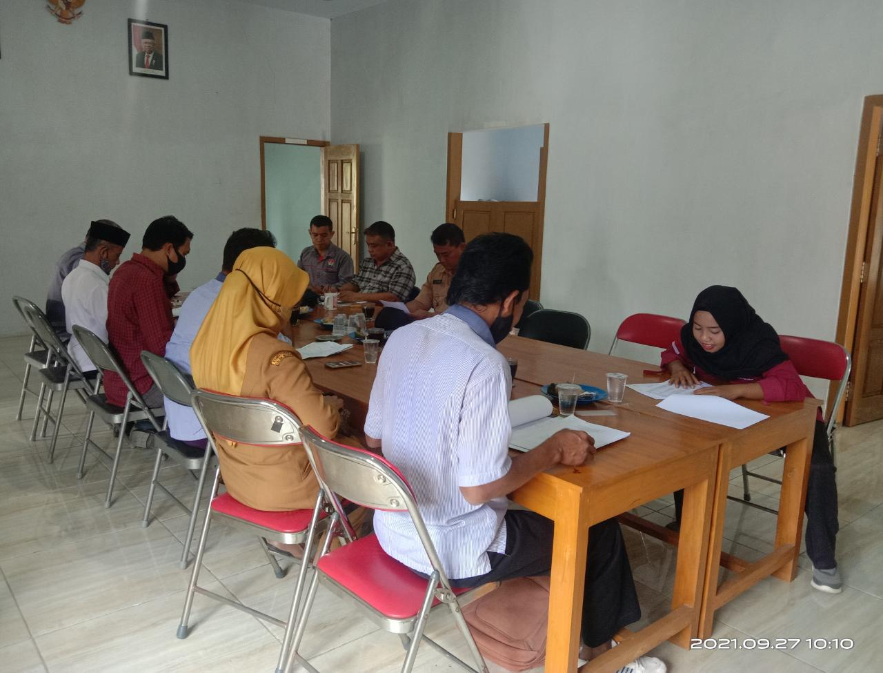 Inilah Alur BKAD Banjarejo dalam Menentukan Besaran Pinjaman 01