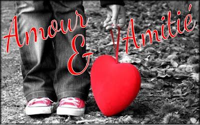 Entre Amour et Amitié