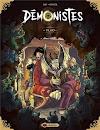 Démonistes - Vlad (tome 1)