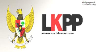 gambar Lowongan Kerja LKPP februari 2016