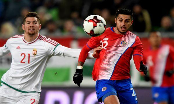 Prediksi Bola Kosta Rika vs Serbia Piala Dunia 2018
