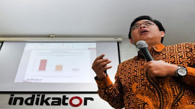 Soal Dukungan Penolakan Revisi UU Pemilu, Pengamat Menduga Jokowi Terima Intensif dari Partai
