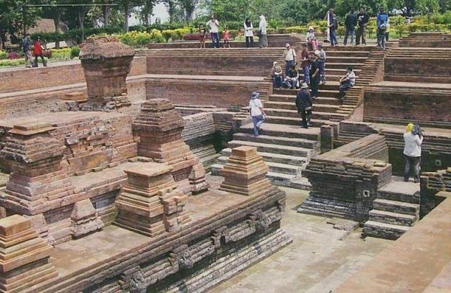 5 Kerajaan Tertua di Nusantara yang Namanya Belum Diketahui Banyak Orang