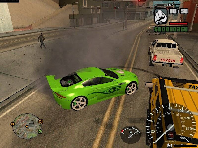 free download gta san andreas full version for pc compressed