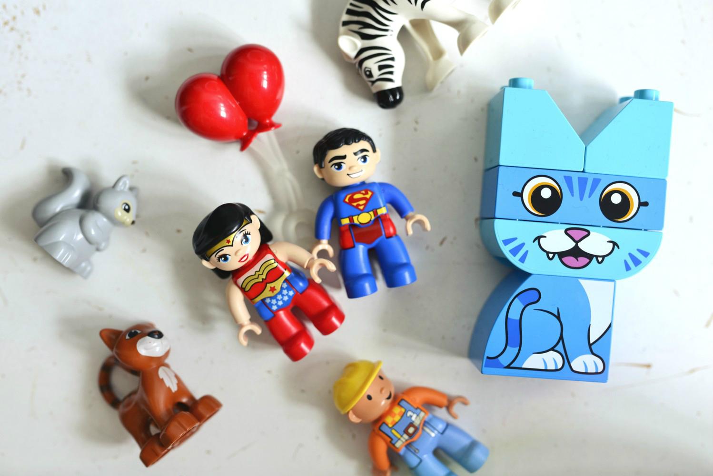 nauka przez zabawę: Jak kreatywnie wykorzystać Lego Duplo?