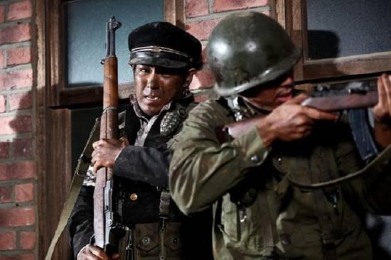 film perang korea selatan dan korea utara