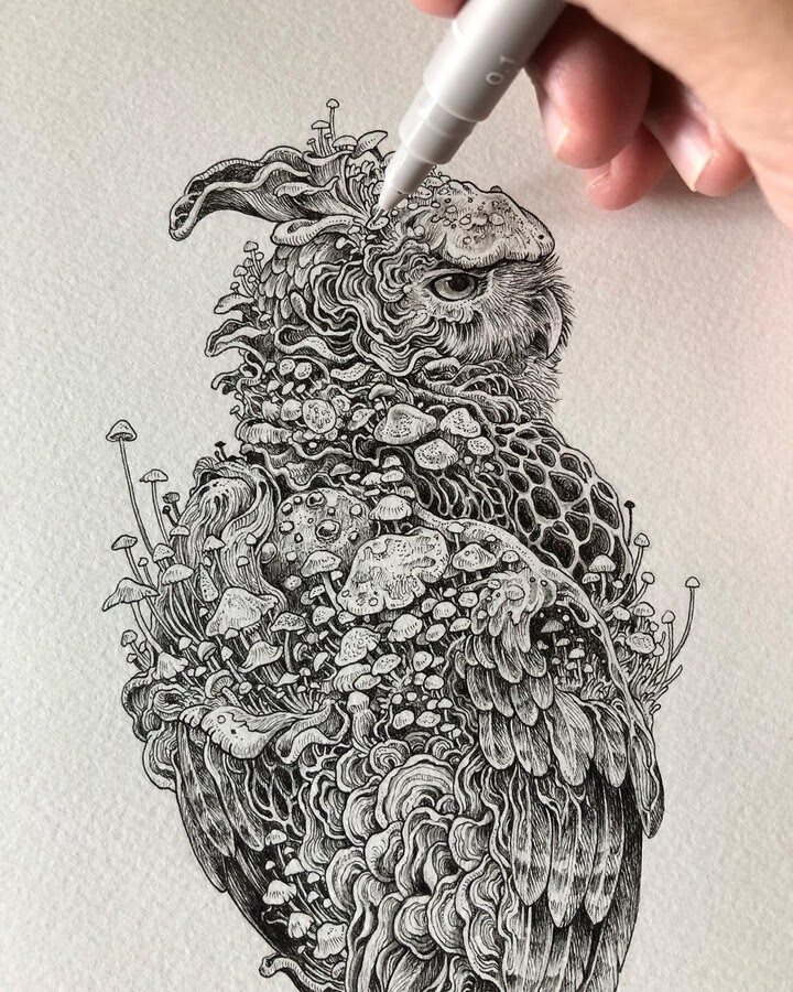 01-Mycelial-Owl-Kerby-Rosanes-www-designstack-co