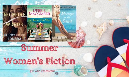 Summer Women's Fiction