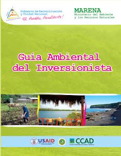 Guía Ambiental del Inversionista