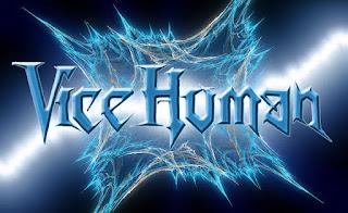 Vice Human logo