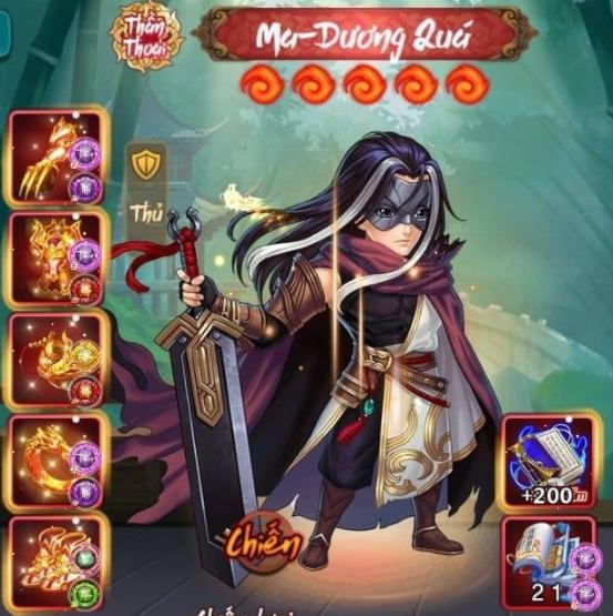 Tải game Nam Đế Việt hóa Free Full VIP 12 + 50.000.000 KNB + Vô số quà khủng | App tải game Trung Quốc hay