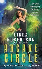 Review - Arcane Circle