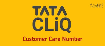Tata Cliq Customer Care Number, Tata Cliq Customer Care No