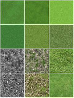 Grass Maping) chất lượng cao nhất, dùng cho 3dsmax và vray.