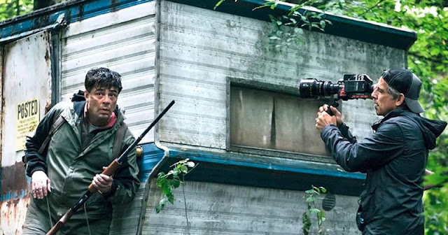 Review de 'Fuga en Dannemora' con Ben Stiller como director