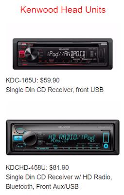 wholesale car audio distributors