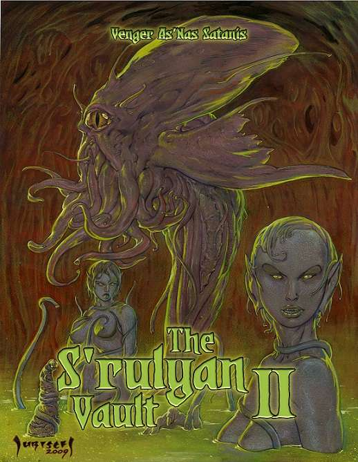 The S'rulyan Vault II