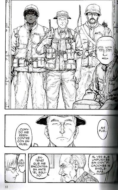 AJIN / Semihumano vol.7