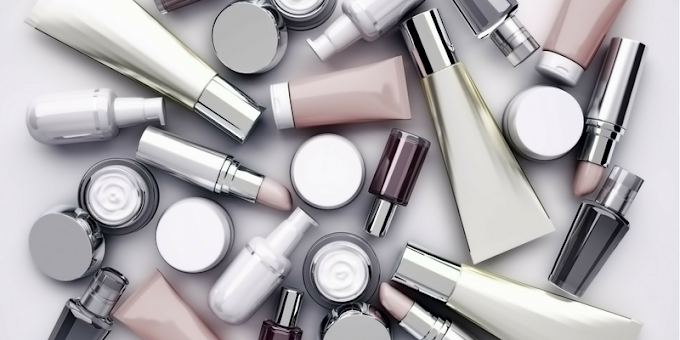 Awas Bahaya Cream Racikan 'Abal Abal' Awalnya Mulus Kemudian Jadi Rusak Tambah Parah