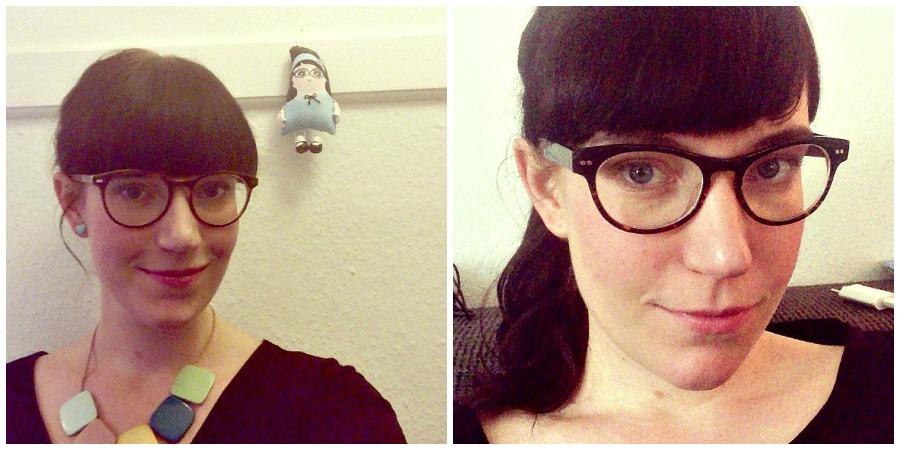 Fede nye briller Cool new glasses – The Vintage Hausfrau