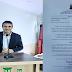 Vereador Alexandre Almeida apresenta mais um requerimento de grande valia para o esporte Cuitegiense.