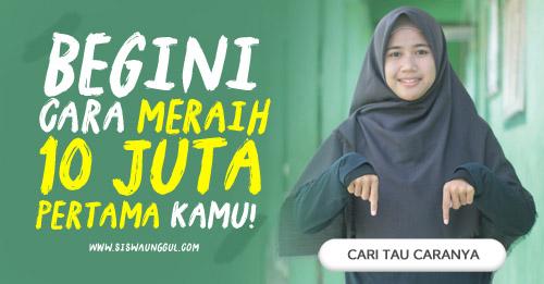 Soal Bahasa Indonesia Kelas XI Beserta Jawabannya (SMA/SMK PG)