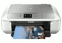 Canon PIXMA MG6852 Inkjet Wireless Printer
