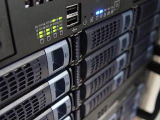 AWS Server