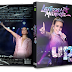 Capa DVD Larissa Manoela Up Tour [Exclusiva]
