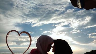 Selalu Ada Cinta di Hati Bunda