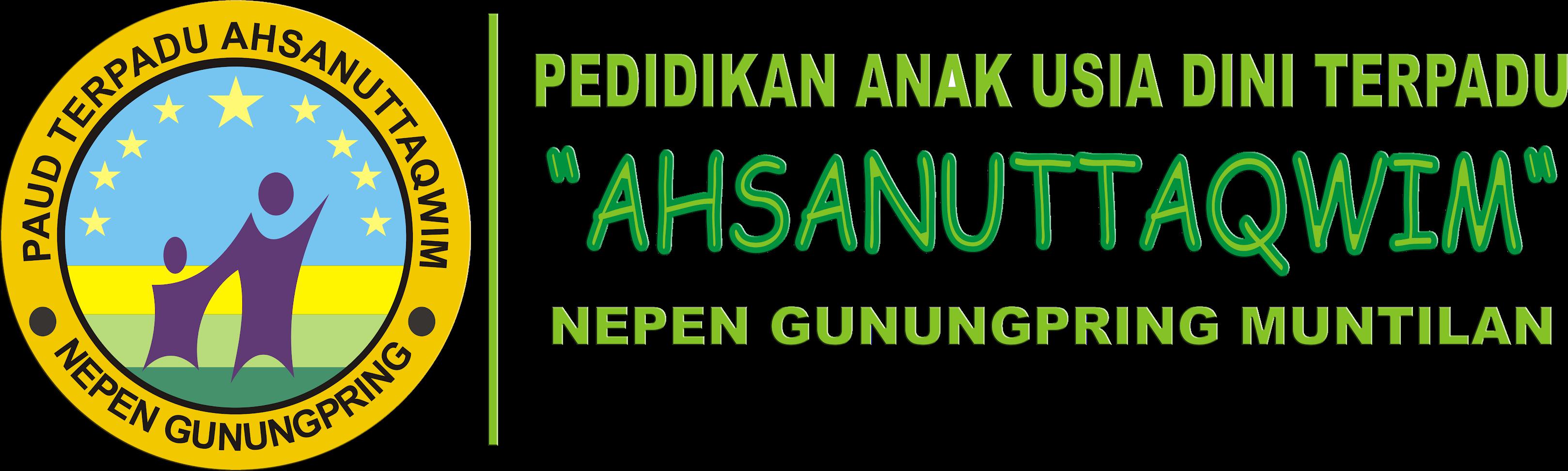 KB AHSANUTTAQWIM