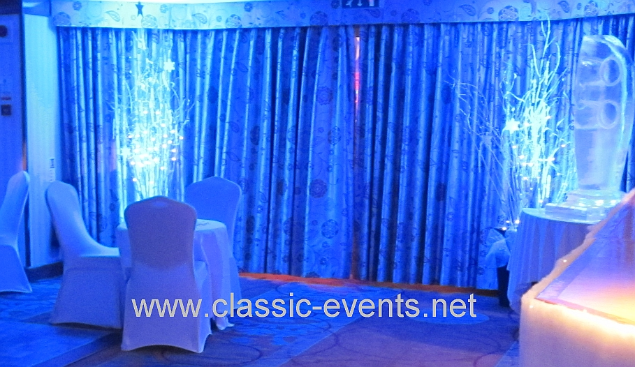 Classic Events A Christmas Winter Wonderland