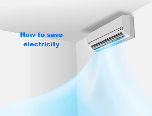 Electricity saving tips for Air conditioners
